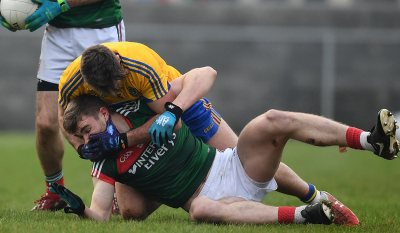 Connacht League semi-finals: Mayo to face Sligo after late ...