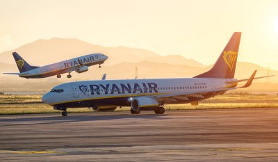 Bad News For Ryanair Customers As New Baggage Policy Begins
