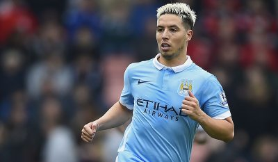 Nasri Handed Severe Punishment For Use Of Drip In USA