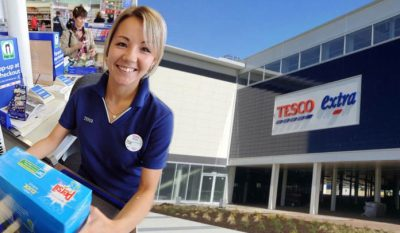 Tesco Creates 175 Jobs With Opening Of €30m Liffey Valley ...