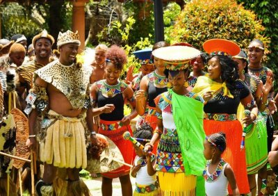 How different African cultures prepare women for marriage ...