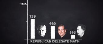 Accurate delegate math