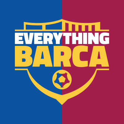 Everything Barca - FC Barcelona News, Scores and Transfer Rumors