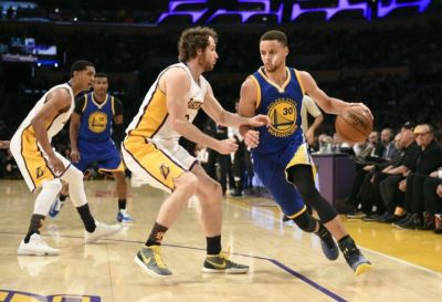 Lakers vs Warriors: Highlights From LA's Impressive Victory