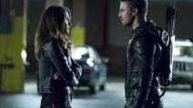 Watch Arrow Season 5 Episode 11 Second Chances Online Free