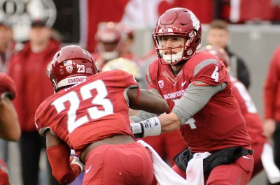 Washington State Cougars get new threads for 2017 (Photos)