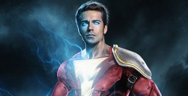 James Gunn on Shazam being  the original Captain Marvel    Levi has since been referring to the character as the original Captain  Marvel  with some folks