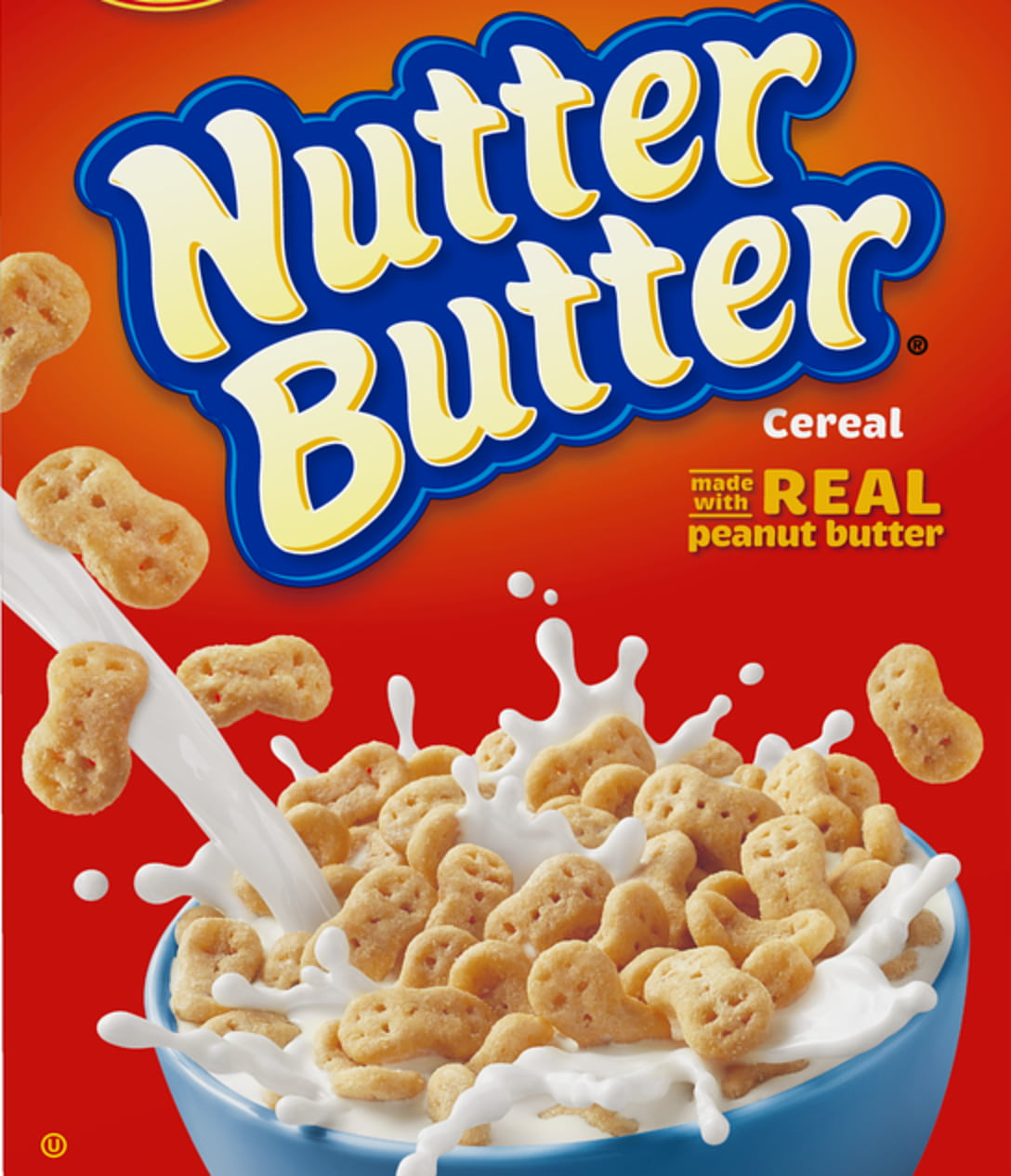 Great Nutter Butter Cereal Are Both Coming To Walmart This Chips Ahoy Cereal Upc Chips Ahoy Cereal Vegan Nutter Butter Cereal Chips nice food Chips Ahoy Cereal