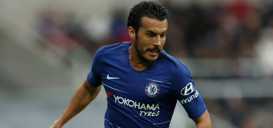 Image result for pedro chelsea