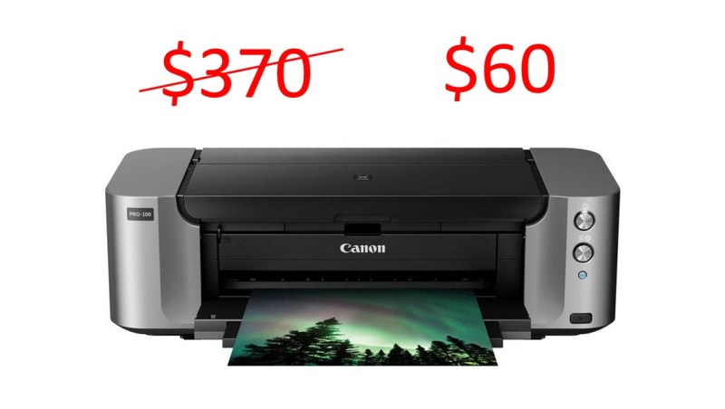 Large Of Canon Pro 100 Ink