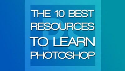 A Collection Of The 10 Best Resources To Learn Photoshop | Fstoppers