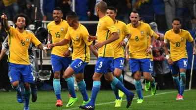 Brazil book World Cup berth as Argentina collapse — Sport — Breaking News, Nigeria News and ...
