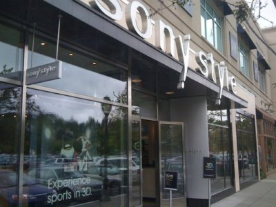 Sony closing Seattle store, ceding key retail battleground to Apple, Microsoft - GeekWire