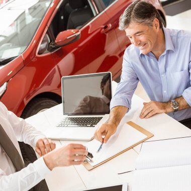 What Is a Joint Auto Loan?   GOBankingRates