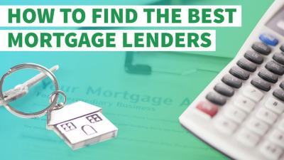 How to Find the Best Mortgage Lenders | GOBankingRates