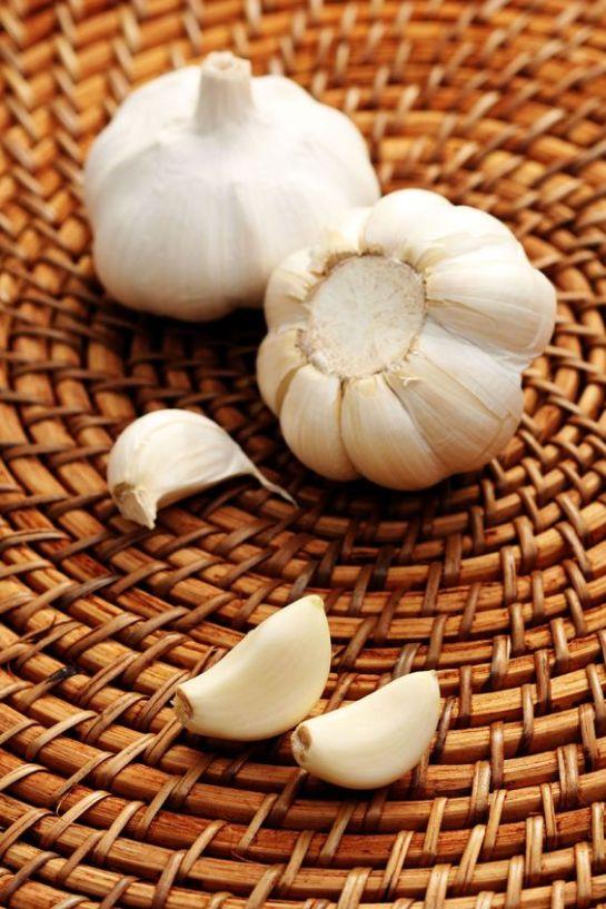 Garlic Beats Drug in Detoxifying Lead Safely From Body