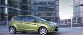 fiesta1 Fords Electric Vehicle Plans Unveiled at NAIAS in Detroit