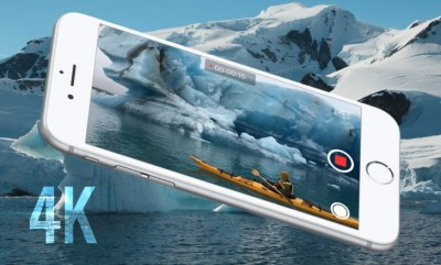iPhone 5se to have 4K video recording, 12MP camera - GSMArena.com news