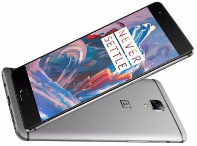 OnePlus 3 (64GB) Smartphone