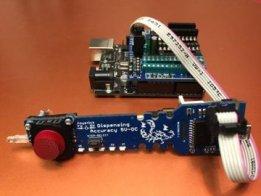 Solder Paste Dispenser 5V power USB