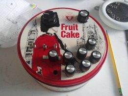 Fruit Cake - WIP