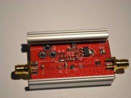 PSA4-5043+ LNA for SDR