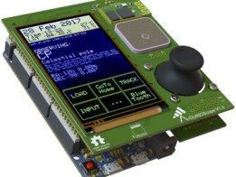 rDUINOScope Control V1.3