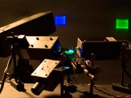 POISED- Parallel Optical Imaging SystEm Device