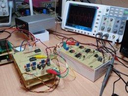 Polyphonic Synthesizer