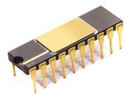4 Bit TTL CPU