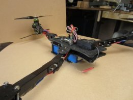 MDF Multi-Copters for All!!!