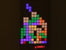 Raspberry Pi Retro Gaming LED Display