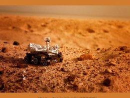 How Far is Mars