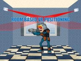 Room Based VR Positioning