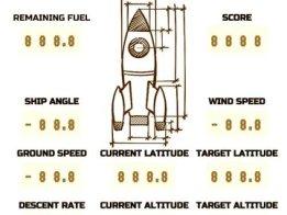 Earth Lander 84