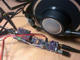 Untz: Yet Another USB Audio DAC + Headphone Amp