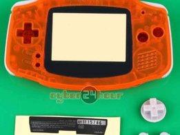 GBAA: Game Boy Advance Arduino