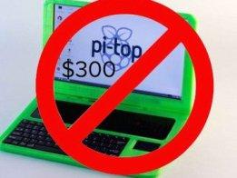 $100 Raspberry Pi 2 laptop using a lapdock
