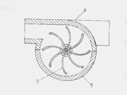 Imploturbocompressor / One Compression Step