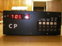 7 Day Alarm Clock (ancient)