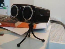 DIY Stereo Camera