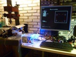 Raspberry Pi CNC Milling Machine