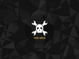 new hackaday.io feed