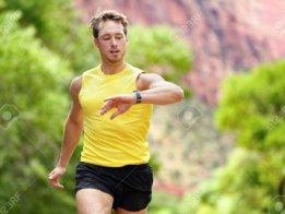 Sweat-Based Dehydration Sensor for Athletes
