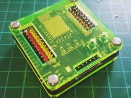 Ignore this ESP8266 board