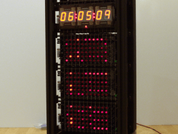 The Diode Clock