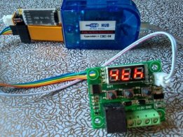 eForth for cheap STM8S Value Line gadgets