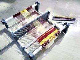 Opensource Textile Production