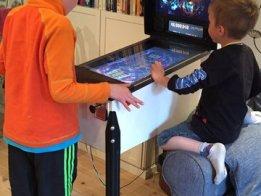 RINNIG Pinball Simulator