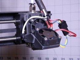 Monoprice Select Mini Maximum 3D Printer Mods